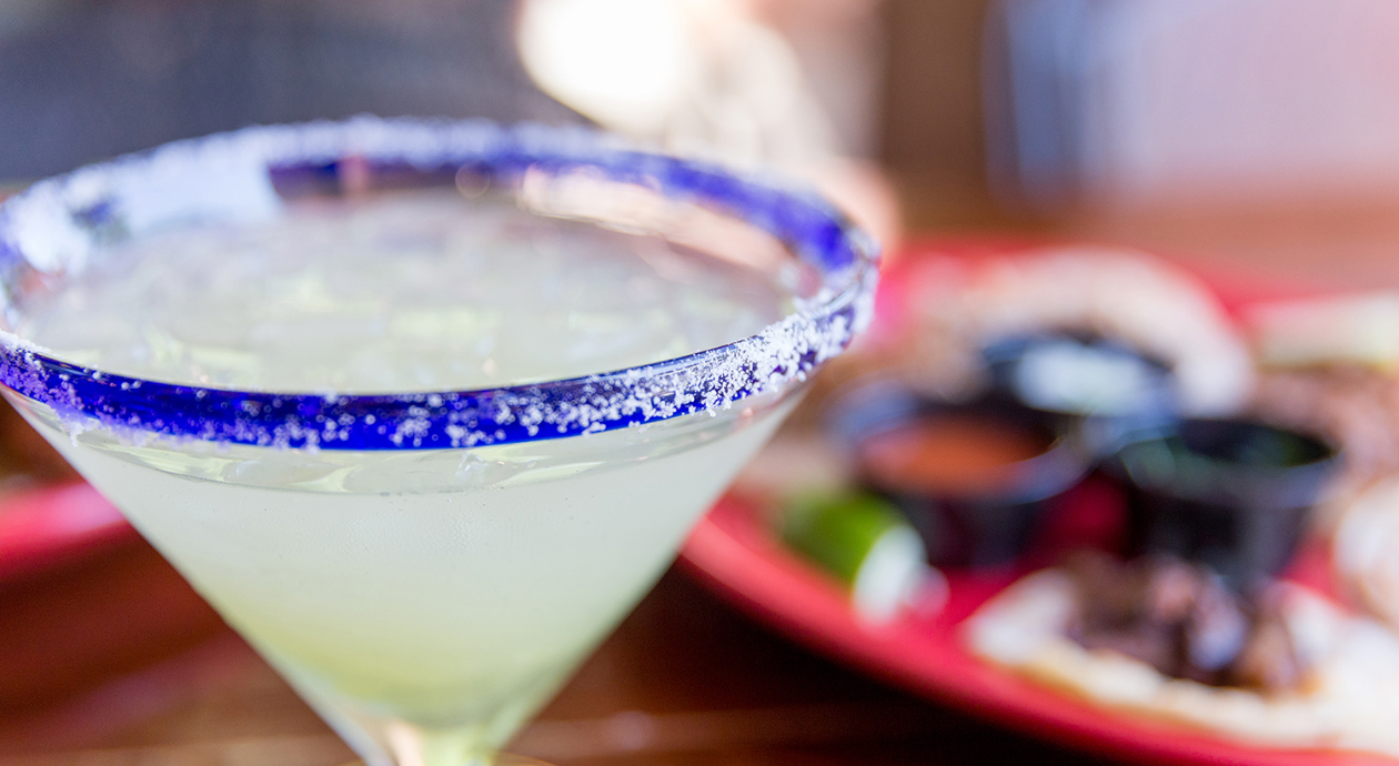 best margaritas in vacaville